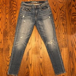 American Eagle Outfitters Vintage Skinny Jeans